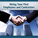 img - for Hiring Your First Employees and Contractors (Your Career Book 3) book / textbook / text book