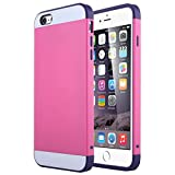 iPhone 6 Plus Case, ULAK Impact Resistant iPhone 6S Plus Case Anti-Scratch Protective