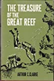 Front cover for the book The treasure of the Great Reef by Arthur C. Clarke