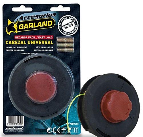 Garland 7199000460 - Cabezal universal garland carga fácil ...