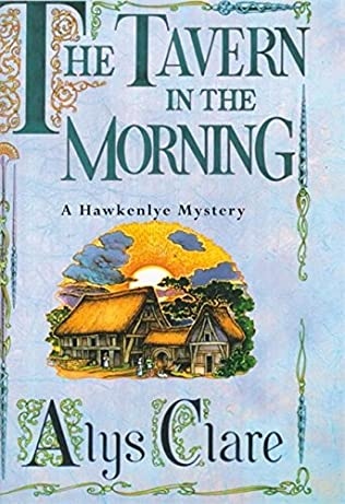book cover of The Tavern in the Morning