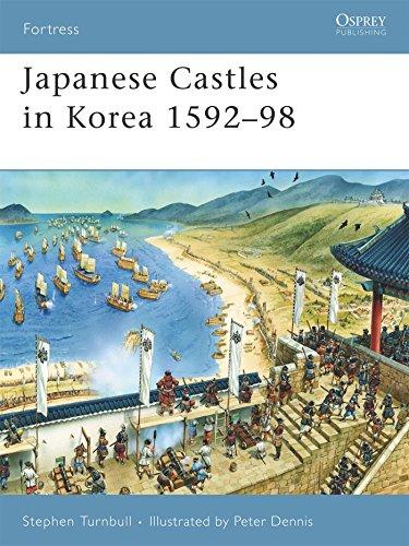 Japanese Castles in Korea 1592-98 (Fortress)