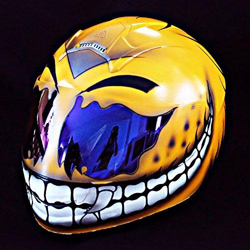 Motorcyclehelmets - 6