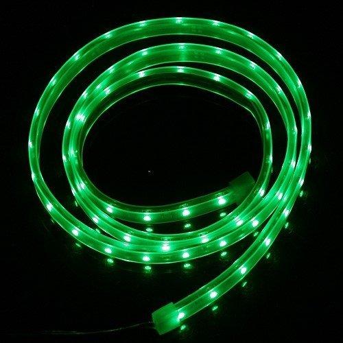 Metra IBLED-5MG 5-Meter LED Strip Light (Green)