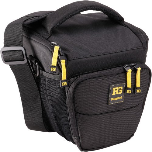 (Ruggard Hunter Pro 55 DSLR Holster Bag)