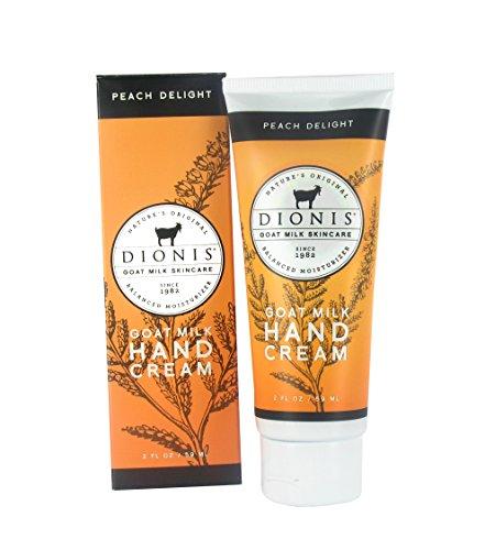 Dionis Goat Milk Skincare Hand Cream