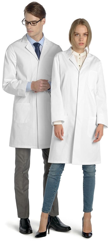 Amazon.com: Dr. James Professional Unisex Lab Coat 39 Inch Length