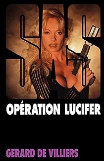 SAS, tome 122 : Opération Lucifer par Villiers
