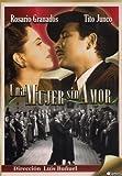 UNA MUJER SIN AMOR [NTSC/REGION 1 & 4 DVD. Import - Latin America] by Luis Bunuel - No English options