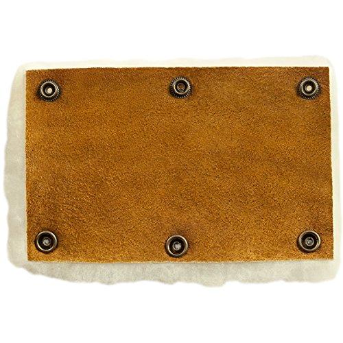 Steiner 12205 Sheepskin Pile Headgear Pad, 5-1/2