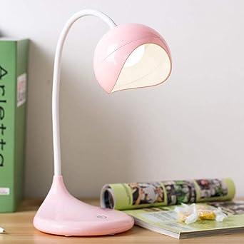 lámpara de mesa led mesa de escritorio luz de mesa led lámparas de ...