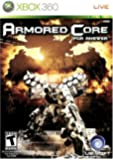 Armored Core: For Answer - Xbox 360