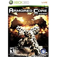 Armored Core: For Answer / Game - Xbox 360