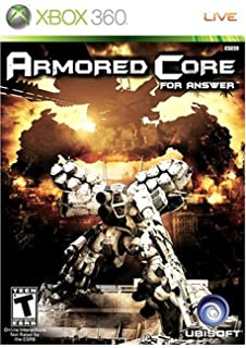 Amazon com: Armored Core - PlayStation: Video Games