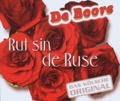 De Boore - Rut Sin De Ruse By De Boore - Zortam Music