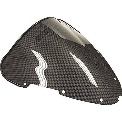 Sportech Carbon Fiber Series Windscreen - 45501071