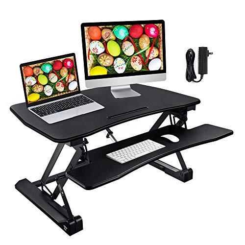 TaoTronics Standing Desk, 36