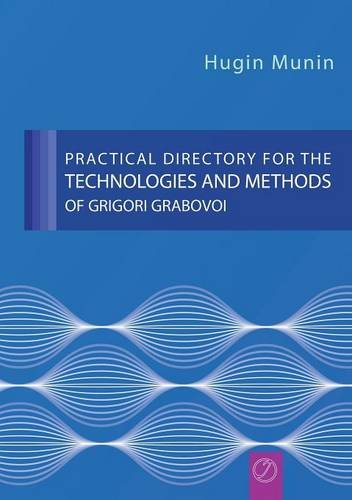 Read Online Practical Directory for the Technologies and Methods of Grigori Grabovoi PDF