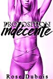 proposition ind?cente nouvelle ?rotique adulte soumission initiation domination alpha male french edition