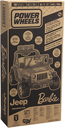 Power-Wheels-Barbie-Deluxe-Jeep-Wrangler