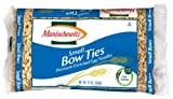MANISCHEWITZ Small Bow Ties, 12-Ounce Bags (Pack of 12)