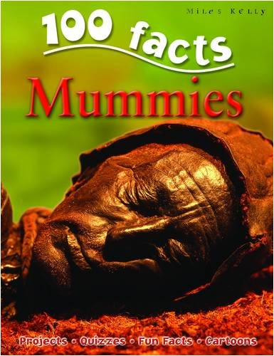Download Mummies (100 Facts) ebook