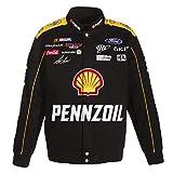 2017 Joey Logano Pennzoil Nascar Jacket Size Small