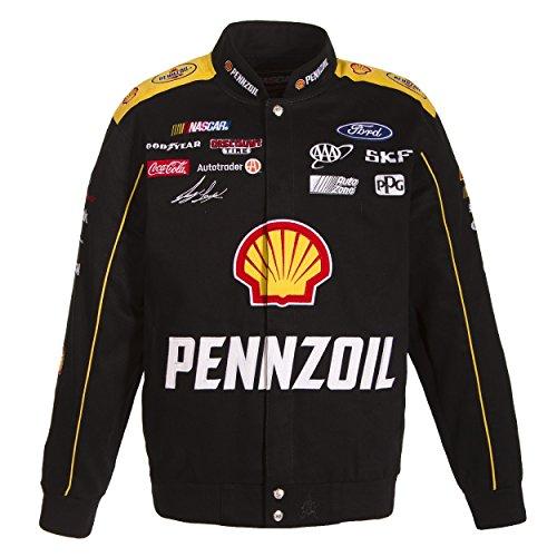 2017-joey-logano-pennzoil-nascar-jacket-size-xlarge