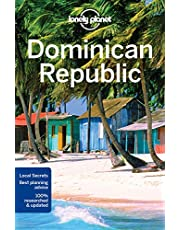 Lonely Planet Dominican Republic 7 7th Ed.: 7th Edition
