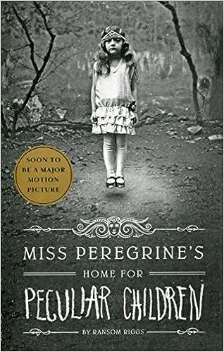Resultado de imagem para miss peregrine's home for peculiars children
