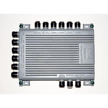 directv swm16 single wire multi switch 16 channel swm 16