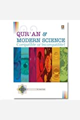 Quran and Modern Science Paperback