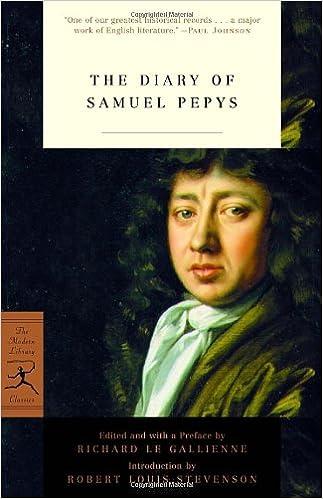 Samuel pepys essay scholarships