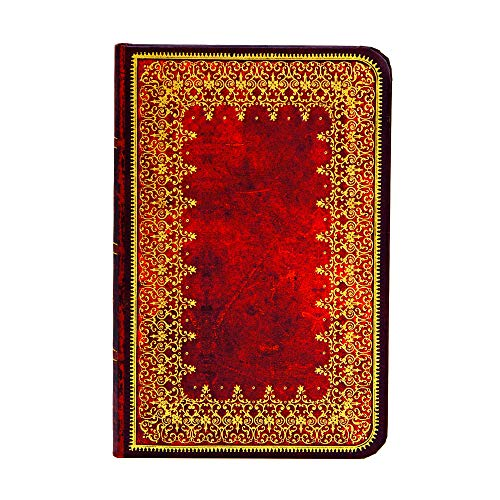 """Address Book Foiled Mini Format Product information: * 128 lined pages * 4"""" x 5½"""" * Includes: Memento Pouch, Ribbon Page Marker * SKU#: 100000010"""
