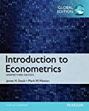 img - for Introduction to Econometrics, Update with MyEconLab, Global Edition book / textbook / text book