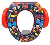 """Best Mickeys - Disney Mickey Mouse """"All Star"""" Soft Potty, Blue Review"""