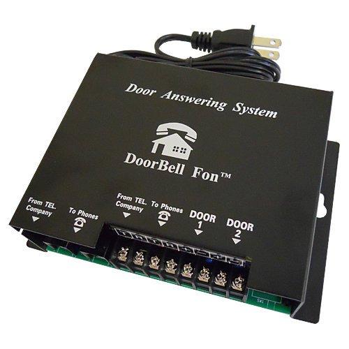 DoorBell Fon DP28CA Door Station Controller