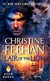 img - for Lair of the Lion by Christine Feehan (2012-01-31) book / textbook / text book