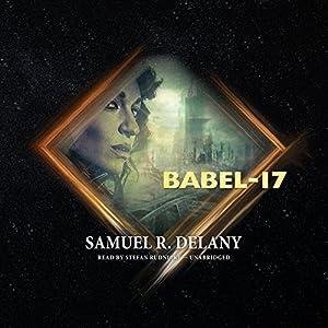 Babel-17 Audiobook