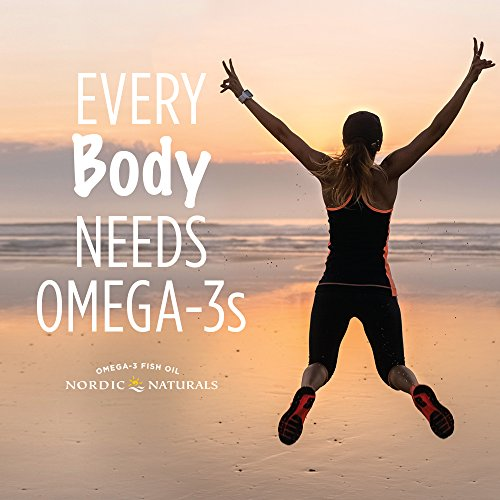 Nordic Naturals - Ultimate Omega-D3 Sport, Supports Healthy Bones and Immunity, 8 Ounces (FFP) Photo #3