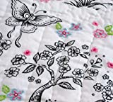 Whistle & Wink China Doll Nursery Quilt