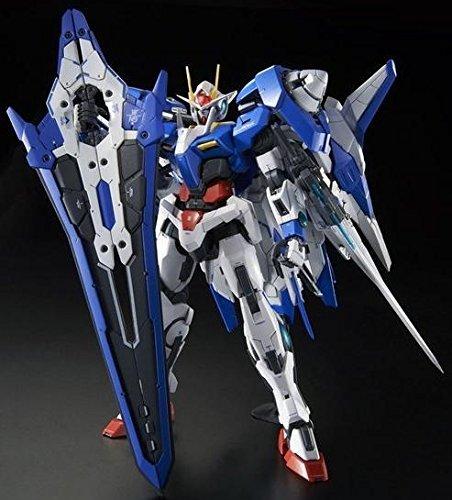 Entertainment Earth Gundam 00 XN Raiser 1: 100 Scale Model Kit