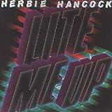 Herbie Hancock - Lite Me Up - CBS - CBS 32474