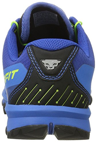 Ms Vertical Dynafit Fluo Trail Blue Sparta Running Shoes Yellow Blue Feline Men's qdqZEr