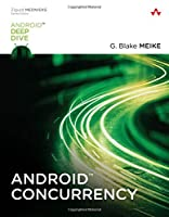 Android Concurrency Front Cover