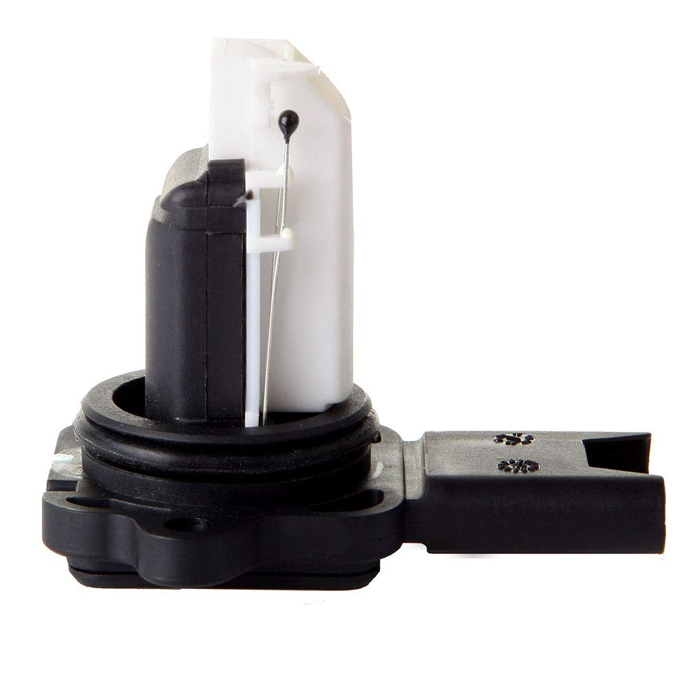Aintier Air Sensor Mass Air Flow Sensor MAF Fit for 2006 BMW 325i 3.0L 325i 2.5L 325xi 3.0L 330i 330xi 3.0L 2006-2007 BMW 525i 3.0L 525i 2.5L 525xi 530xi 3.0L 2006-2009 BMW Z4 5WK97502ZA MAF1233A