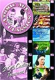 Atomic Age Classics, Volume 4: VD