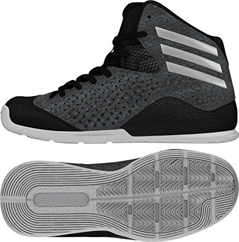 adidas Nxt Lvl Spd Iv K - cblack/lgsogr/ftwwht, Größe:35