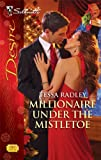 img - for Millionaire Under the Mistletoe (Harlequin Desire) book / textbook / text book