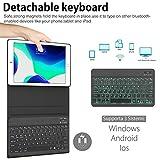New iPad 10.2 8th 7th Generation 2019 Keyboard